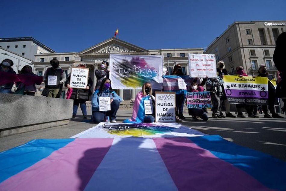 La Asamblea del Consejo de Europa señala a España como un país que violenta a las personas trans