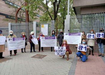 Fórum Feminista de Madrid remite a los partidos sus propuestas para erradicar la desigualdad entre hombre y mujeres en la Comunidad de Madrid