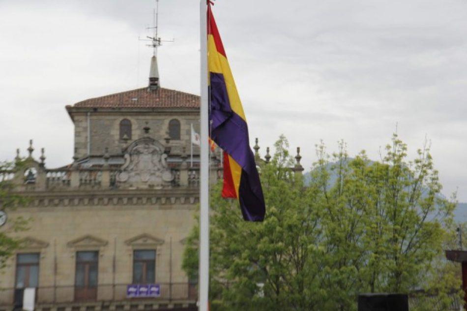 La Junta Republicana de Izquierdas de Navarra reclamará la III República el próximo 14 de abril