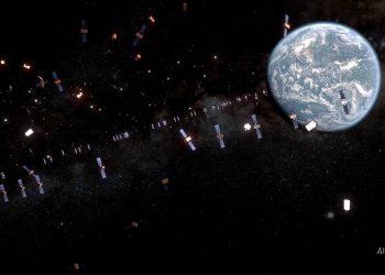 'Hora de actuar' frente a la basura espacial