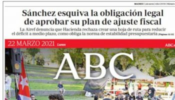 70 colectivos exigen rectificación del diario español ABC noticia sobre 'infiltración' cubana