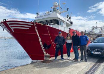 Venezuela recupera buque de «PESCALBA» para seguir batalla por la soberanía alimentaria