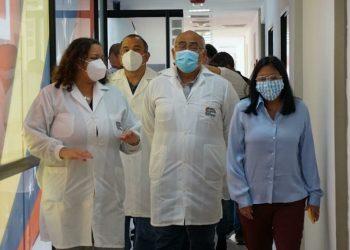 Venezuela producirá vacunas contra el COVID-19 en alianza con Cuba