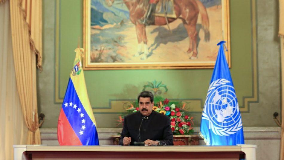 Programa Mundial de Alimentos ratifica agenda de trabajo con el Gobierno venezolano