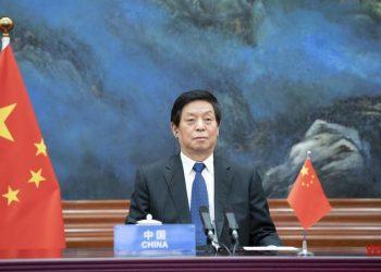 Venezuela y China evalúan conformación de Grupo de Amistad Interparlamentario