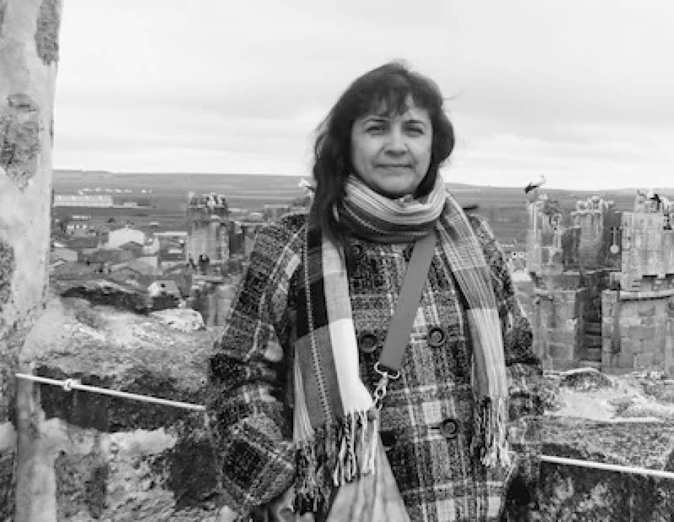 Manifiesto para la inmediata liberación de Juana Ruiz Sánchez, trabajadora de HWC en Palestina, encarcelada por Israel