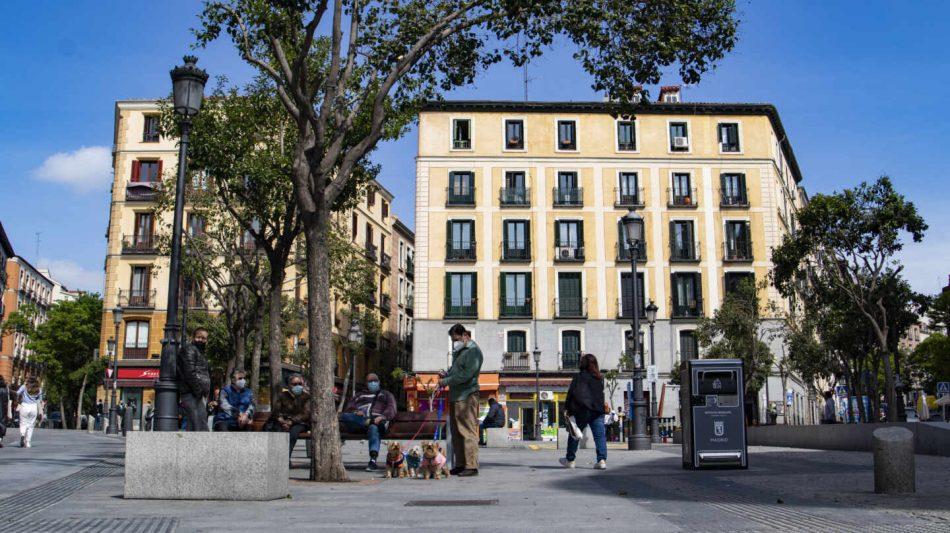La sociedad civil expresa su preocupación por el impacto de las elecciones madrileñas en las políticas sociales