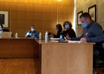 Acordo sobre a iniciativa do BNG informar ás veciñas de Celanova sobre o proxecto de polígono eólico