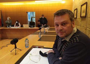 O BNG de Celanova critica que o alcalde abandonase a opción pública para a Residencia