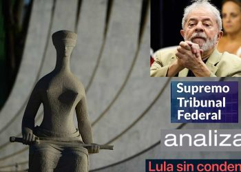 Retoman en Brasil juicio sobre condenas anuladas a Lula