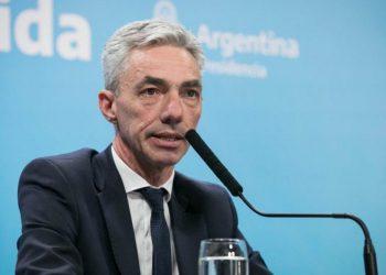 Fallece en un accidente de tráfico el ministro de Transporte de Argentina