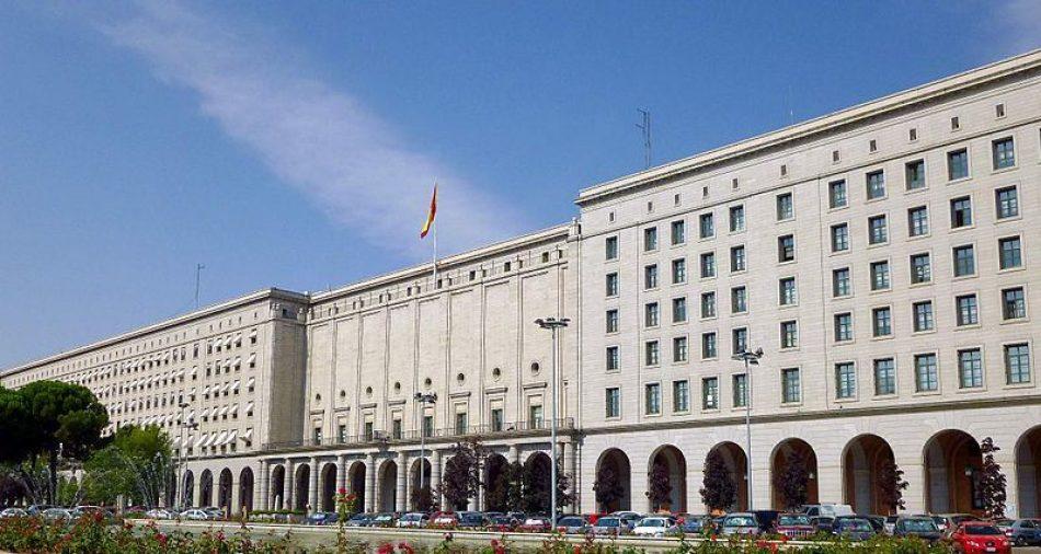 El gobierno dota a las autonomías de 354 millones de euros para planes de vivienda