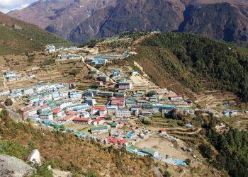 Más de 80 millones de personas viven por encima de 2.500 metros de altitud en todo el mundo