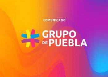 Misión de Observación Electoral del Grupo de Puebla llega al Ecuador