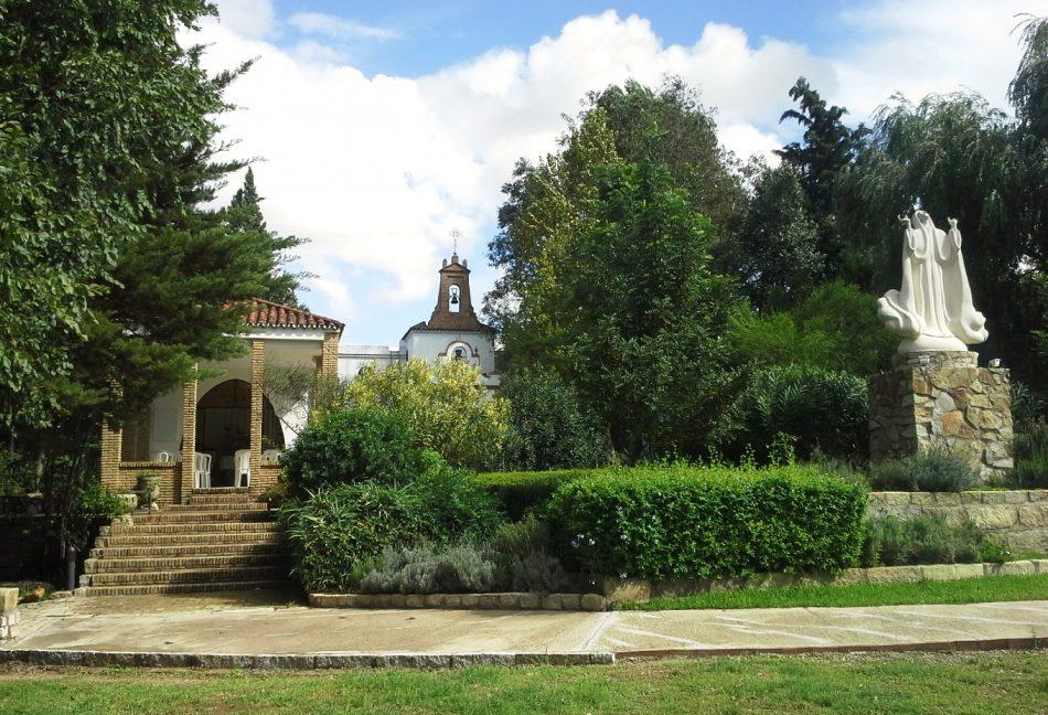 La Audiencia de Sevilla desahucia una finca de 32 hectáreas en favor de la Fundación Queipo de Llano