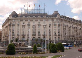 CCOO rechaza el ERE del Hotel Westin Palace Madrid