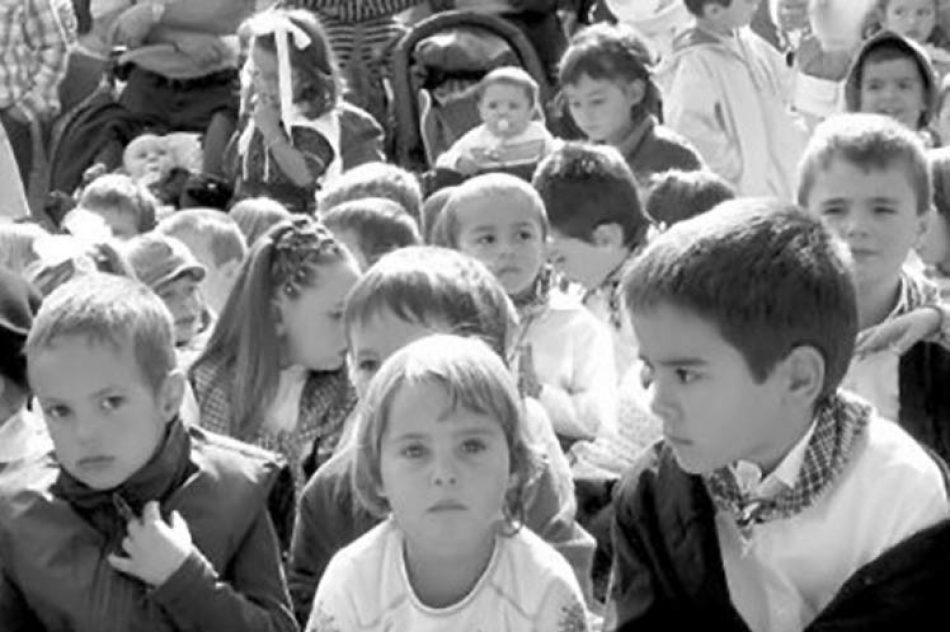 Agresión de EEUU a la infancia en Cuba