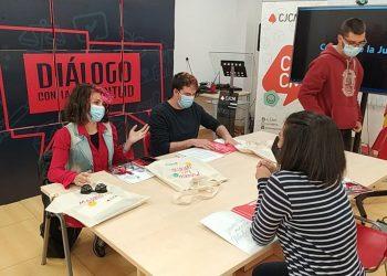 El Consejo de la Juventud de la Comunidad de Madrid traslada a Unidas Podemos sus propuestas para el 4 de mayo