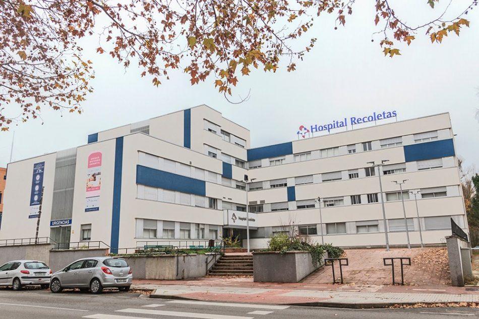 IU CyL exige el refuerzo de personal en la sanidad de Castilla y León