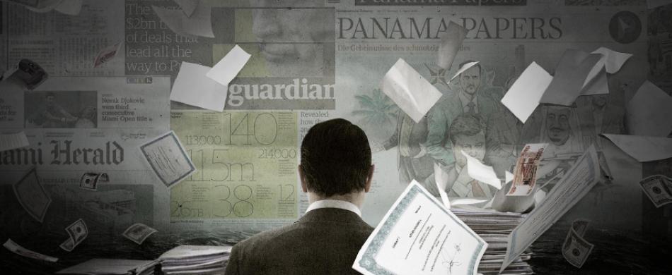 """A cinco años de la publicación de """"los Papeles de Panamá"""", la investigación sigue"""