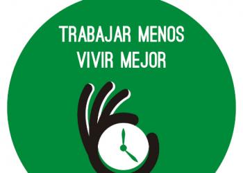 Ecologistas en Acción lanza una campaña por la reducción de la jornada laboral