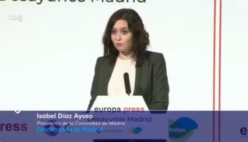 CCOO de RTVE: «Telediarios de TVE, periodismo contra Pablo Iglesias y Unidas Podemos»
