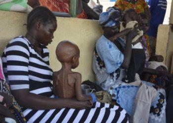 Casi siete millones de personas están «a un paso» de la hambruna en África oriental, alerta World Vision