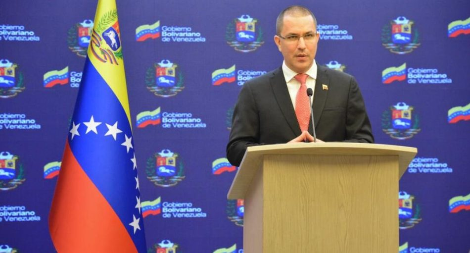 Venezuela ratifica en ECOSOC derecho de los países en desarrollo a recibir un tratamiento justo, especial y diferenciado