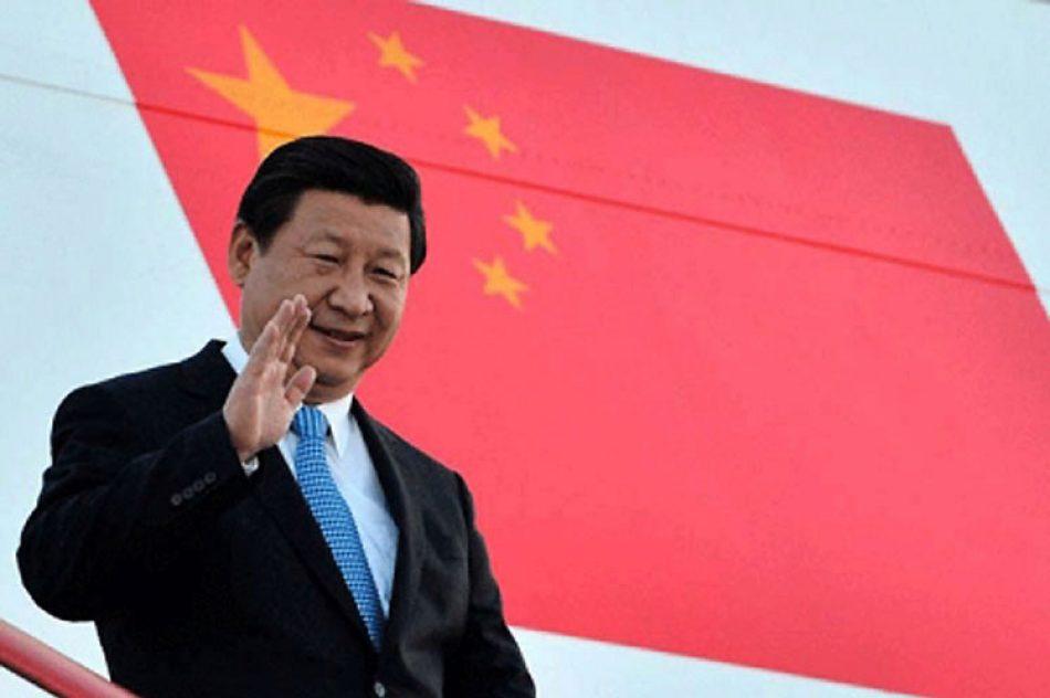 Xi dispuesto a trabajar con Díaz-Canel para afianzar lazos con Cuba