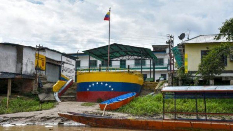 La balcanización del país, en el trasfondo de los sucesos de Apure