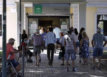 Más País exige la apertura inmediata de las urgencias médicas 24 horas en la provincia y la recuperación de las ratios de asistencia en atención primaria