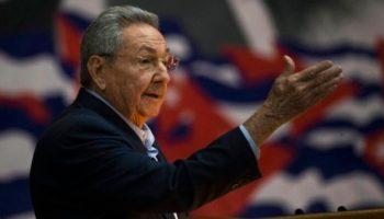 Países del ALBA-TCP homenajean a general Raúl Castro
