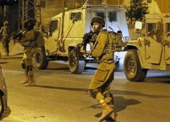 Fuerzas israelíes continúan sus agresiones en Cisjordania y Jerusalén ocupada