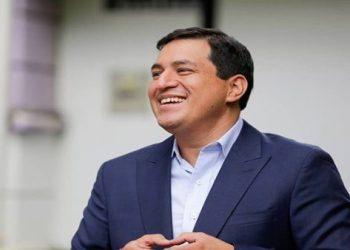 Andrés Arauz: Seguiremos tejiendo los vínculos de unidad