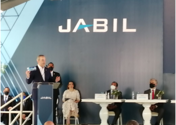Jabil INC, el negocio Covid y la manipulación presidencial