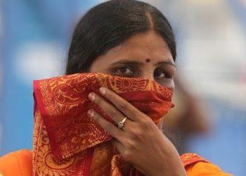 India supera 100.000 casos diarios de la Covid-19