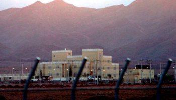 Irán califica como crimen de guerra sabotaje a planta nuclear