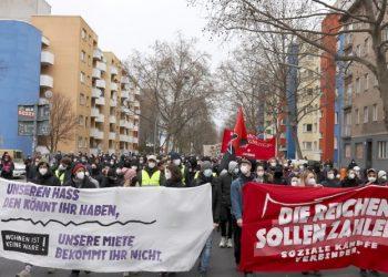 En Alemania regular los precios del alquiler no es anticonstitucional
