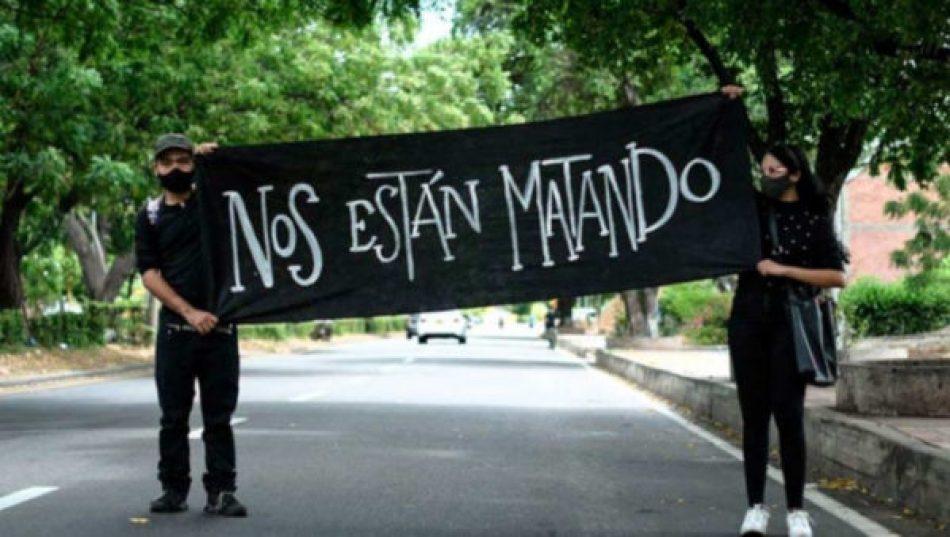 Asesinan en Caldas (Colombia) a reconocido líder campesino
