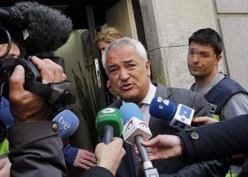La Fiscalía pide 116 años de cárcel para el presidente de la asociación de usuarios de banca, Luis Pineda, por el caso Ausbanc