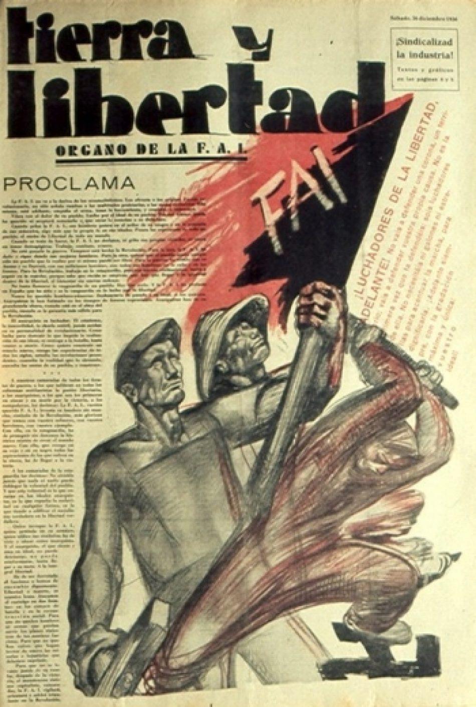 El movimiento libertario en Sanabria antes de la Guerra Civil