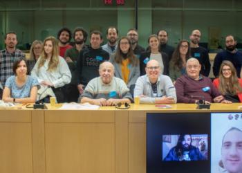 IU Exterior celebra su cuarto aniversario reafirmando su compromiso con la emigración