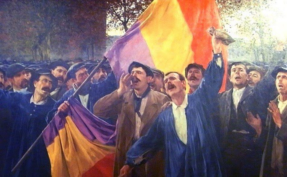República y emigración gallega: 90 aniversario