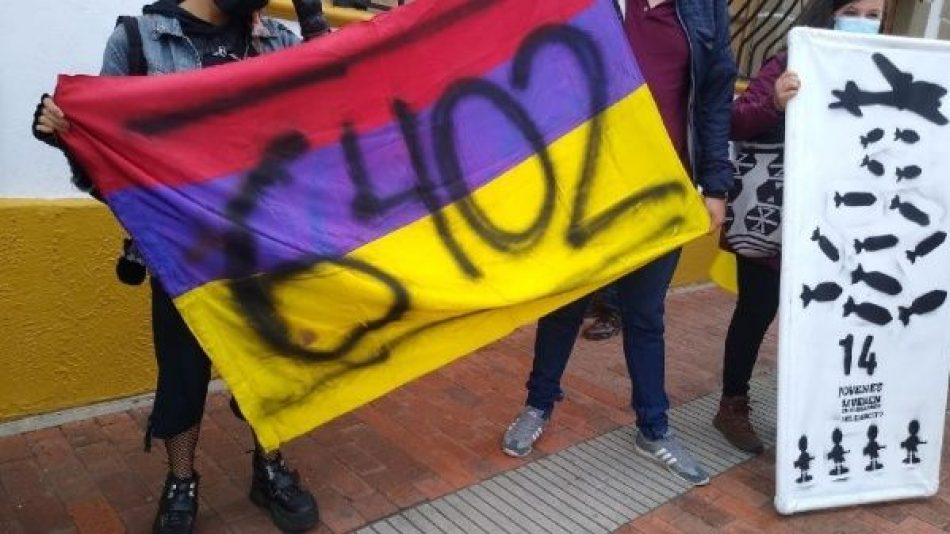 ONU Colombia rechaza violencia política selectiva