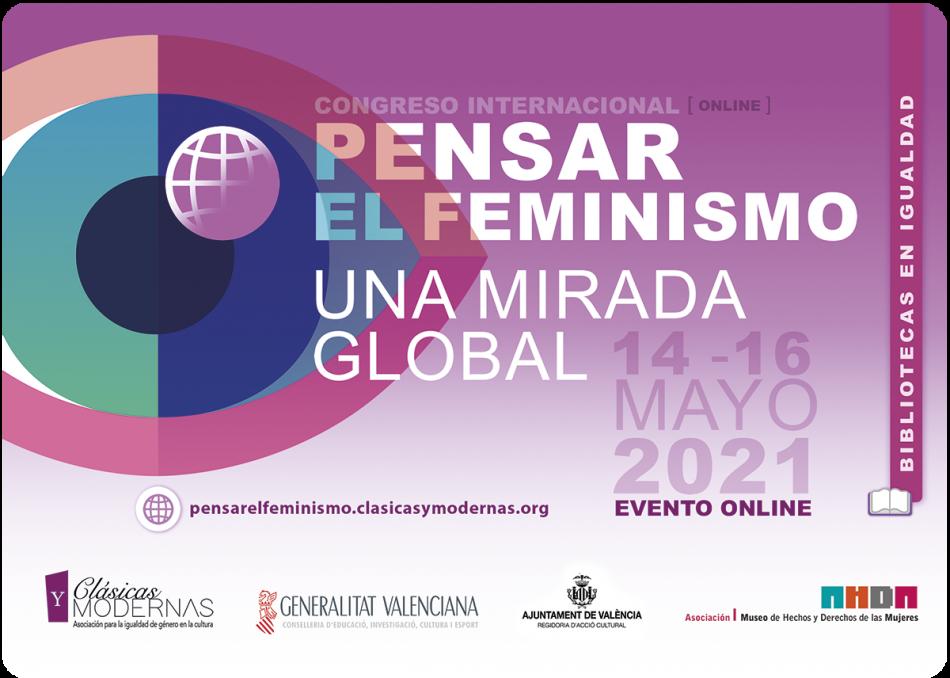 Congreso Pensar el Feminismo. Una Mirada Global