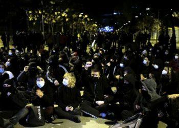 Ya se ha liado en Madrid: colectivos juveniles combativos