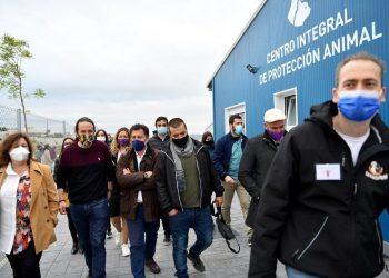 Unidas Podemos propone retirar todas las ayudas a la tauromaquia y cerrar el Centro de Asuntos Taurinos de Madrid