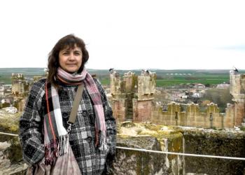 Eurodiputados de La Izquierda y Verdes piden a Borrell que medie para liberar a Juana Ruiz, cooperante española detenida en Israel