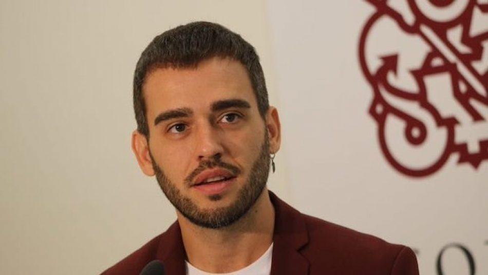 """Ferri: """"queremos saber por qué el gobierno de España se pone al lado de las grandes multinacionales farmaceuticas y no de la salud de las personas"""""""