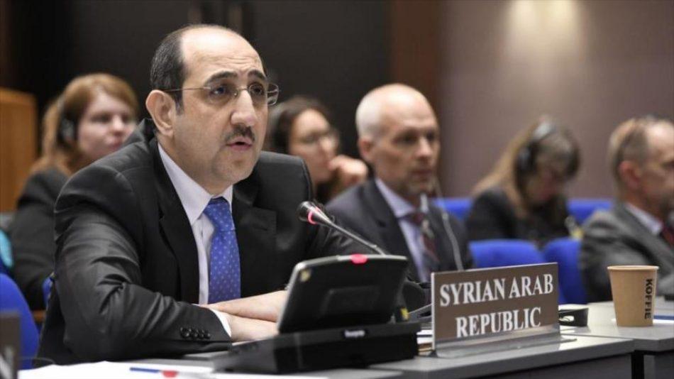 Siria: Israel continúa sus agresiones bajo el paraguas de la ONU